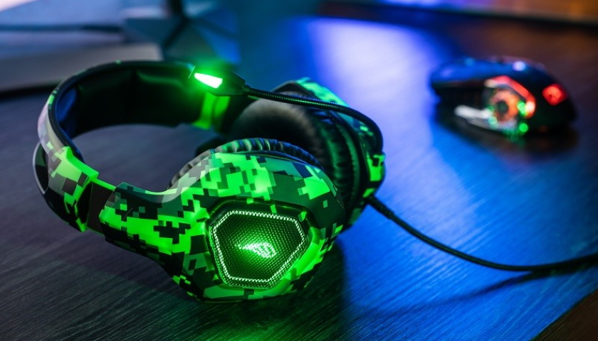 Verbatim SureFire gaming headset